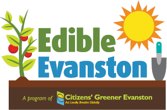 Edible Evanston Home